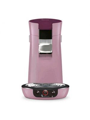 Philips Senseo Pod Coffee Machine Viva Café Violet Hd656340